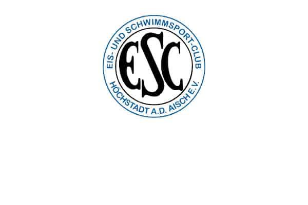 ESC Höchstadt Eissport Schwimmsport Verein
