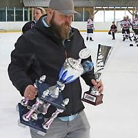 Eishockey Blue Lions
