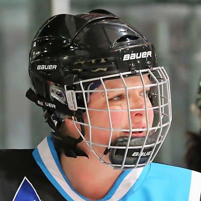 Eishockey Blue Lions Melanie