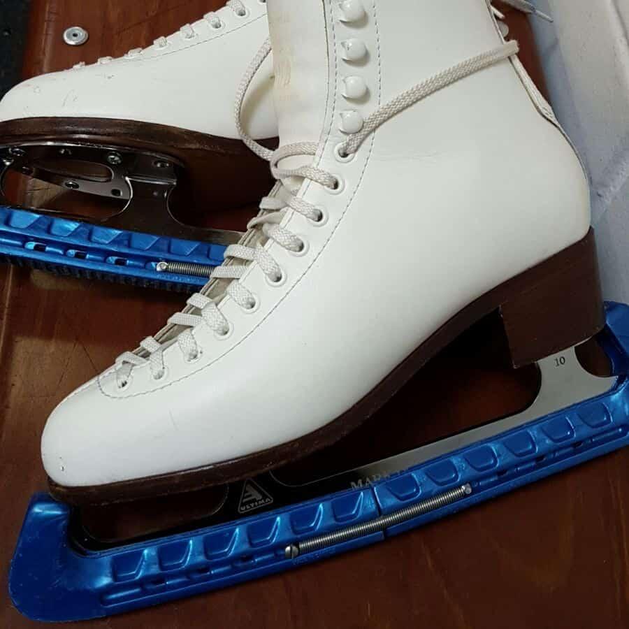 Eiskunstlauf Platzhalter