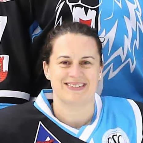 Eishockey Blue Lions Genenncher