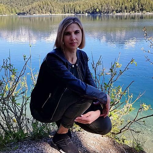 Irina Horn