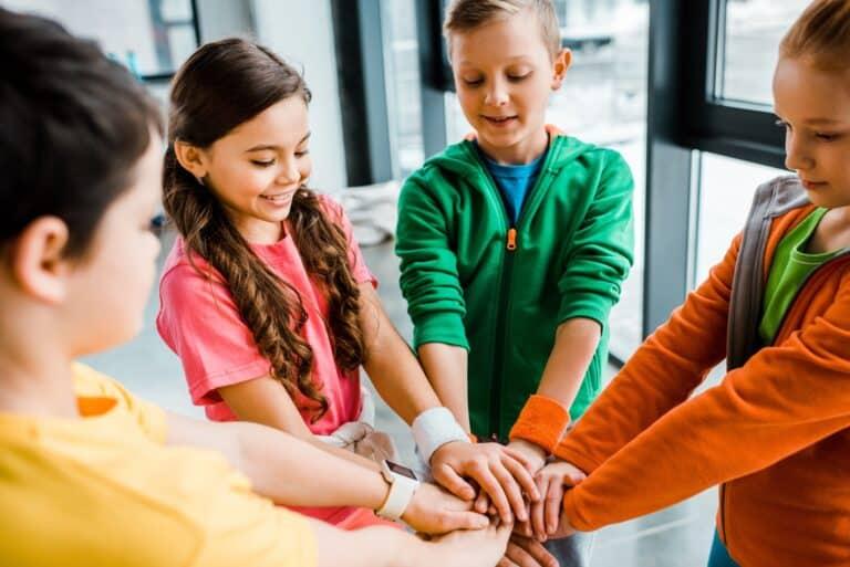 Kinderprogramm Ferien