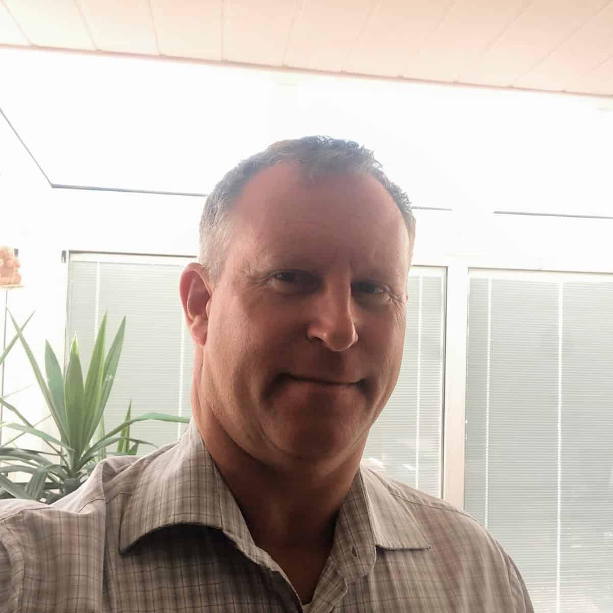 Andreas Kiehl